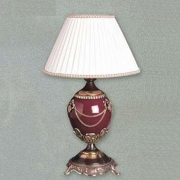 Настольная лампа Riperlamp 201R