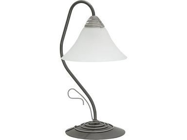VICTORIA silver biurkowa 3001