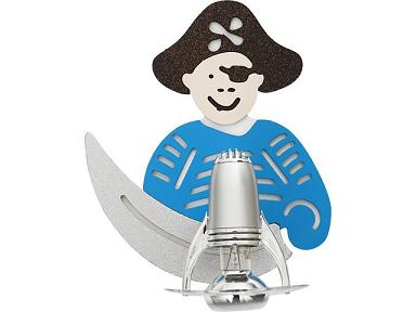 PIRATE blue I kinkiet 4950