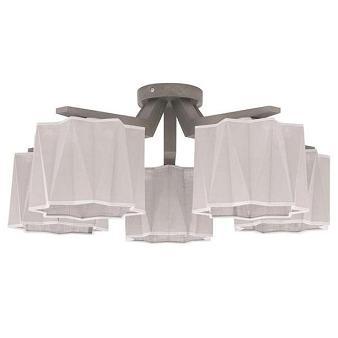 Потолочный светильник 675 Piano TK Lighting
