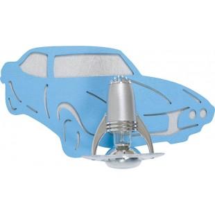 AUTO I kinkiet blue 4052