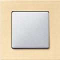 Алюминиевый металлик/клен