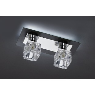 COSTA LED II plafon 4912