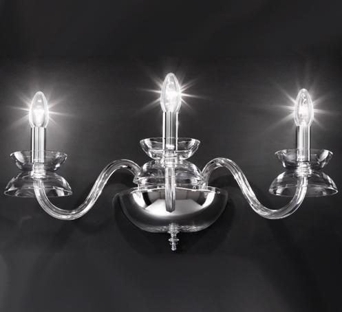 Светильник настенный Dali 3L