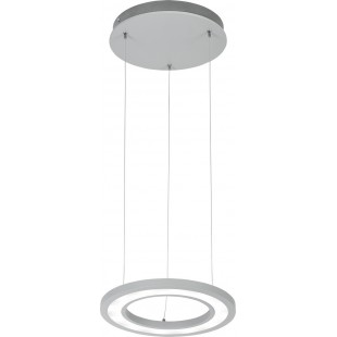 LOOP LED GRAY kinkiet