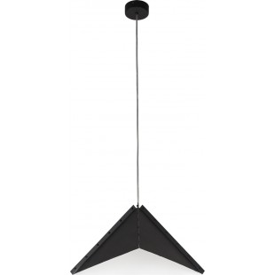 RIVET TRIANGLE BLACK I zwis